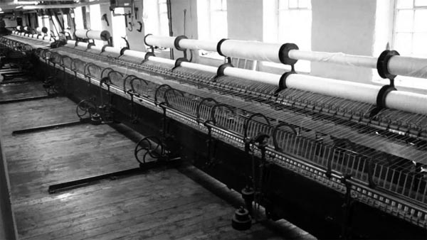 an introduction to the luddites These neo-luddites are more numerous today than one might  india, where  only a short time after its introduction people no longer sat.
